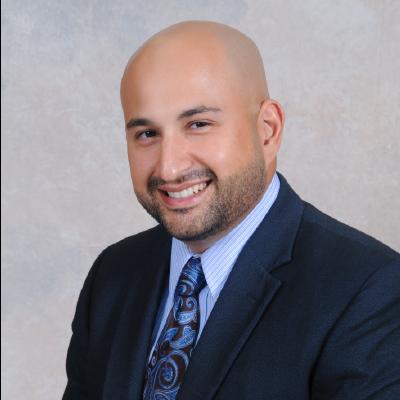 image of Mohammad Saleh, MD